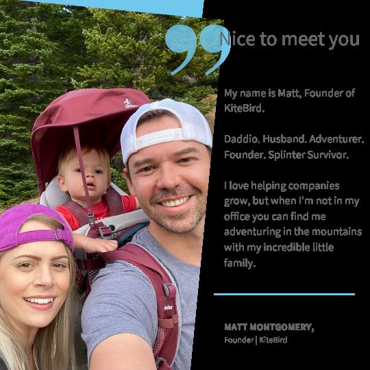 KiteBird | Nice to Meet You